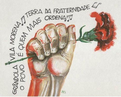 "Expresos Franquisme on Twitter: ""Terra da fraternidade Grândola ..."