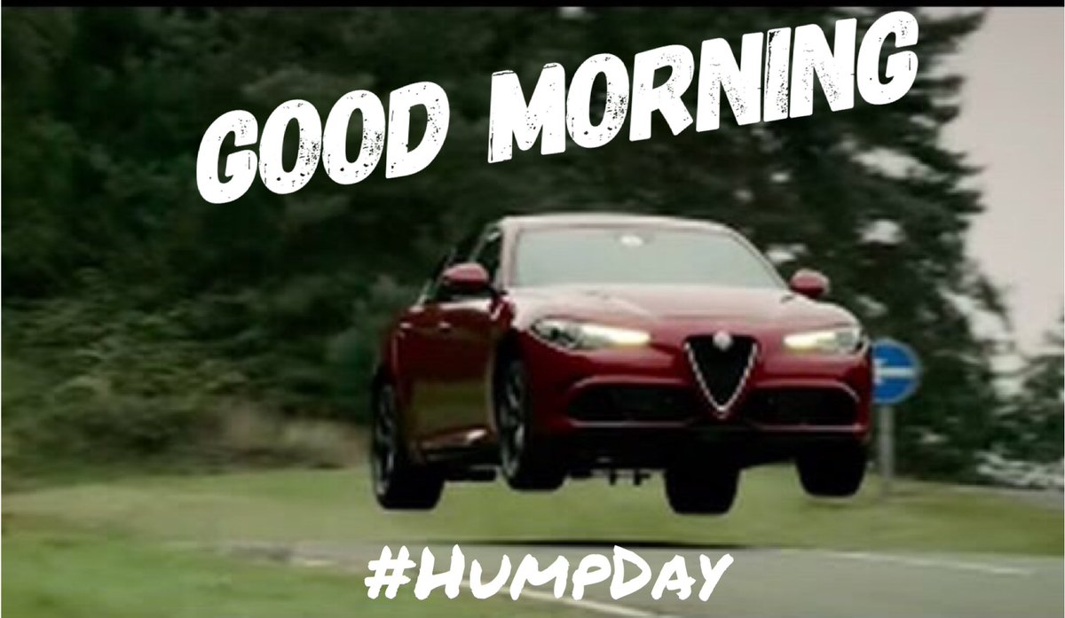 Good Morning Everybody  #humpday #wednesday #cars #enzari<br>http://pic.twitter.com/wNwosOFYCX