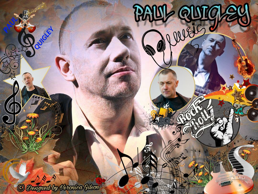 ╔══╗ ♫ ║██║ ♪♪ ║██║♫♪ ║ ◎♫♪♫ ╚══╝ Let The Music Flow With @HellsBelles_UK #PaulQuigley! .•*¨*.•*¨* Fabulous! Try Out The Video&quot; Our Song&quot; Words To &quot;Our Song&quot; In Description  ⇩  https:// youtu.be/YYsNzlx7EfU  &nbsp;    #graphicdesign by Veronica Gilson <br>http://pic.twitter.com/bPxjLnFsBl