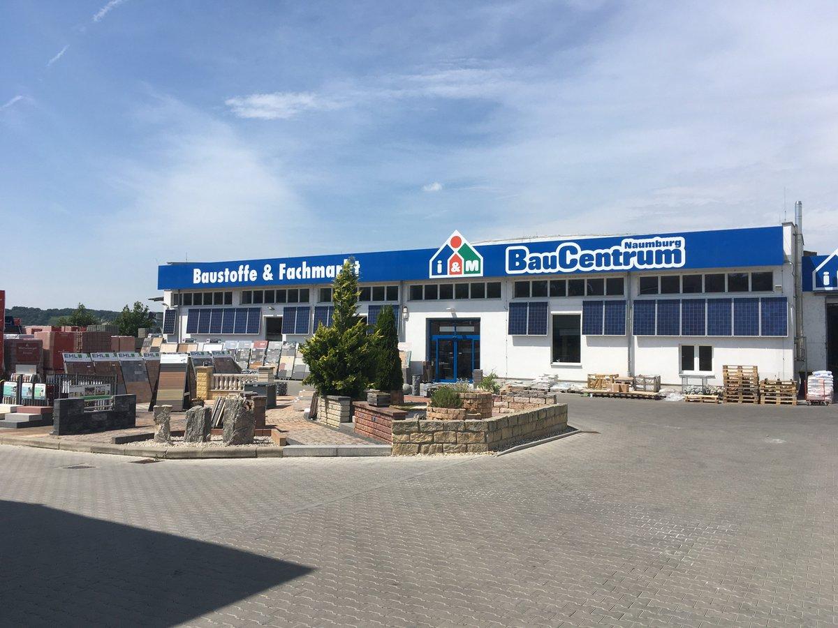 Baumarkt Merseburg i m baucentrum imbaucentrum