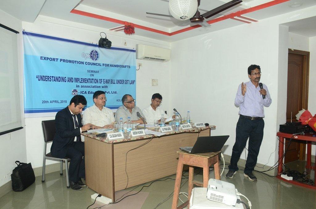 Kolkata Gst Zone On Twitter Interactive Session On E Way Bill