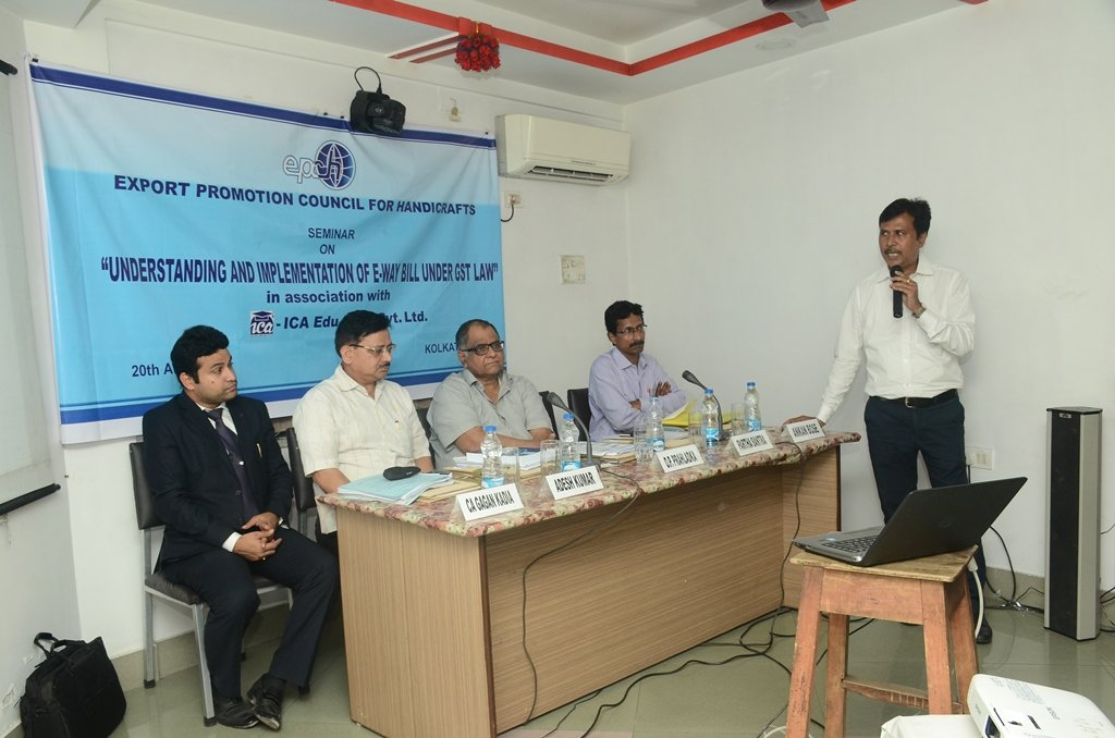 Kolkata Gst Zone On Twitter Officers Of Cgst Sgst In The Session