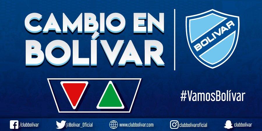 Bolivar_Oficial photo