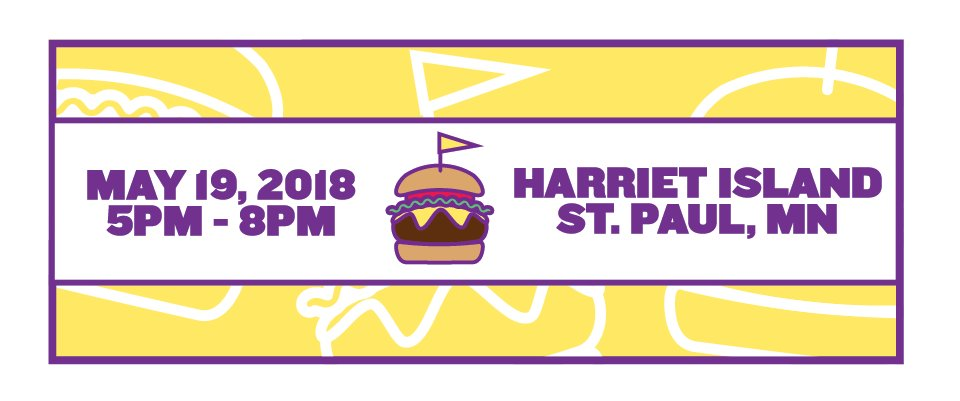 "test Twitter Media - Who wants to win two tickets to this year's @tcburgerbattle, voted ""Best Food Event/Dinner Event"" in Minnesota by @growlermag! All you have to do is follow both the @tcburgerbattle & @Sannehfdn, and retweet! Winner will be announced next Tuesday! https://t.co/KKsrr49hEx"