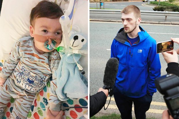 Alfie Evans' parents to appeal Italy trip ban with hearing TODAY @Alfiesarmy16 #alfiesfight #savealfieevans #alfiesarmy https://t.co/8RxtQx5LYk