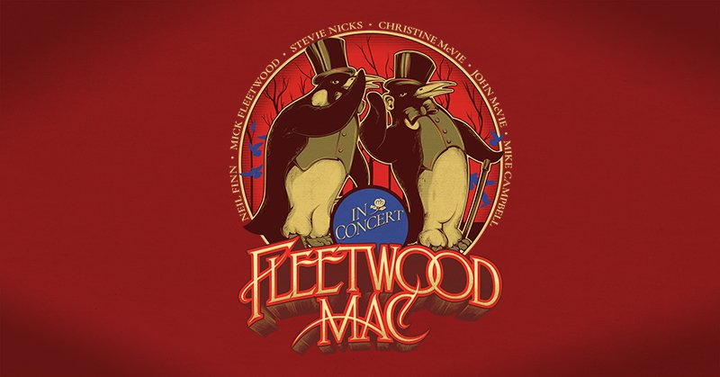 JUST ANNOUNCED: @fleetwoodmac is bringing their 2018 tour 'An Evening with Fleetwood Mac' to #RichcraftLive at @CdnTireCtr on Saturday, Nov. 3!   Tickets are available Friday, May 4, at 10 a.m. https://t.co/XJiyidREQv