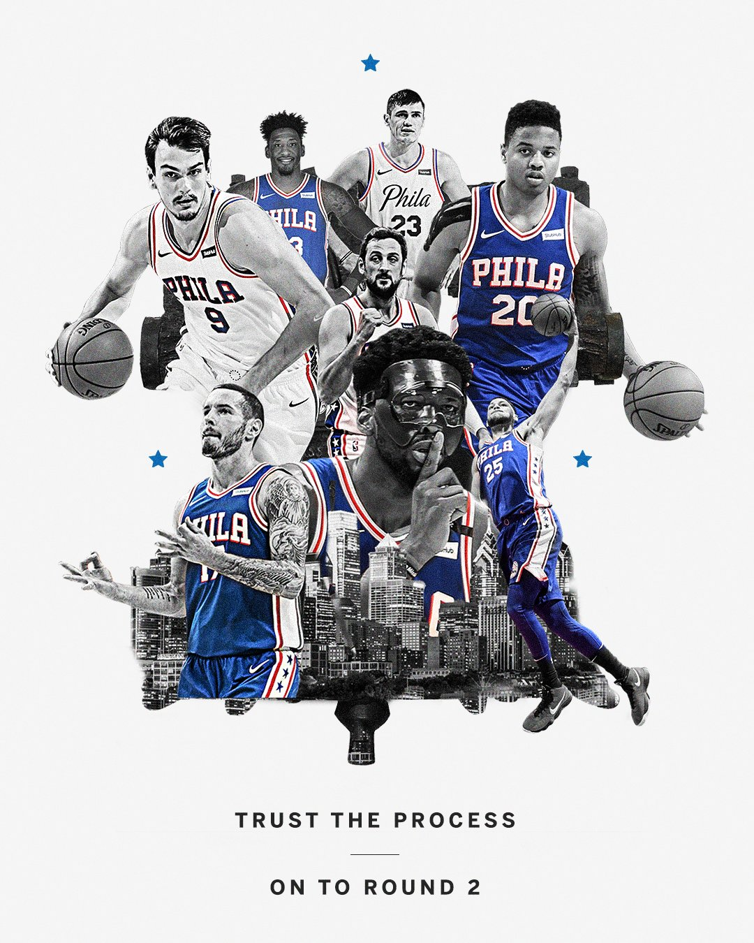 Trust. The. Process. https://t.co/Qg4WJlKJOa