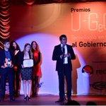 #PremiosUGOB