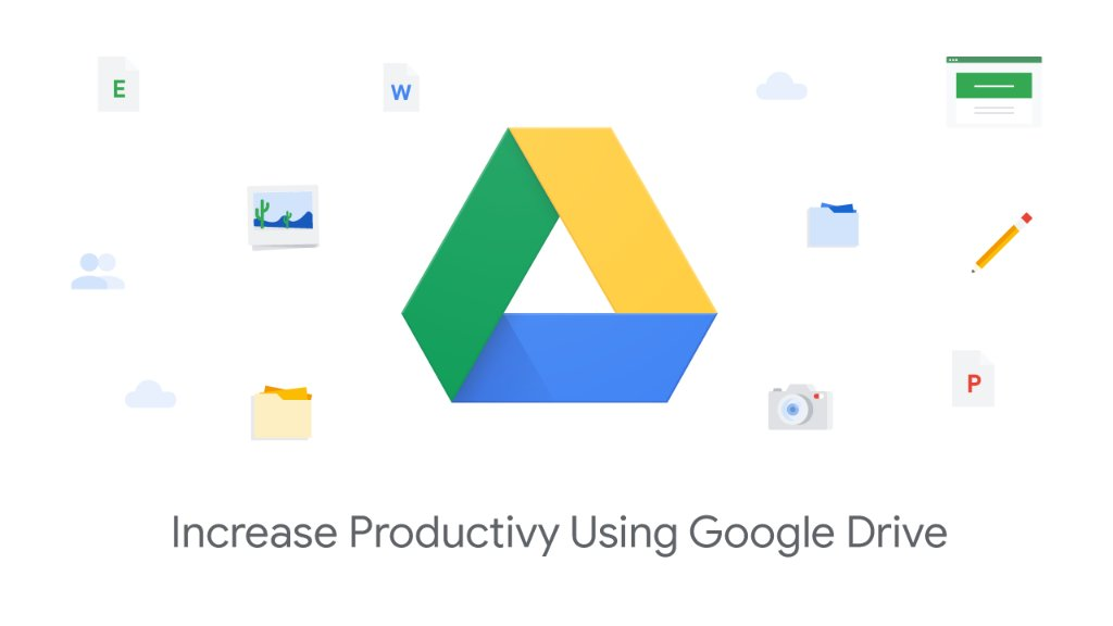 Discover how @googledrive can help you work smarter, not harder for your #smallbiz. goo.gl/tRA5rt