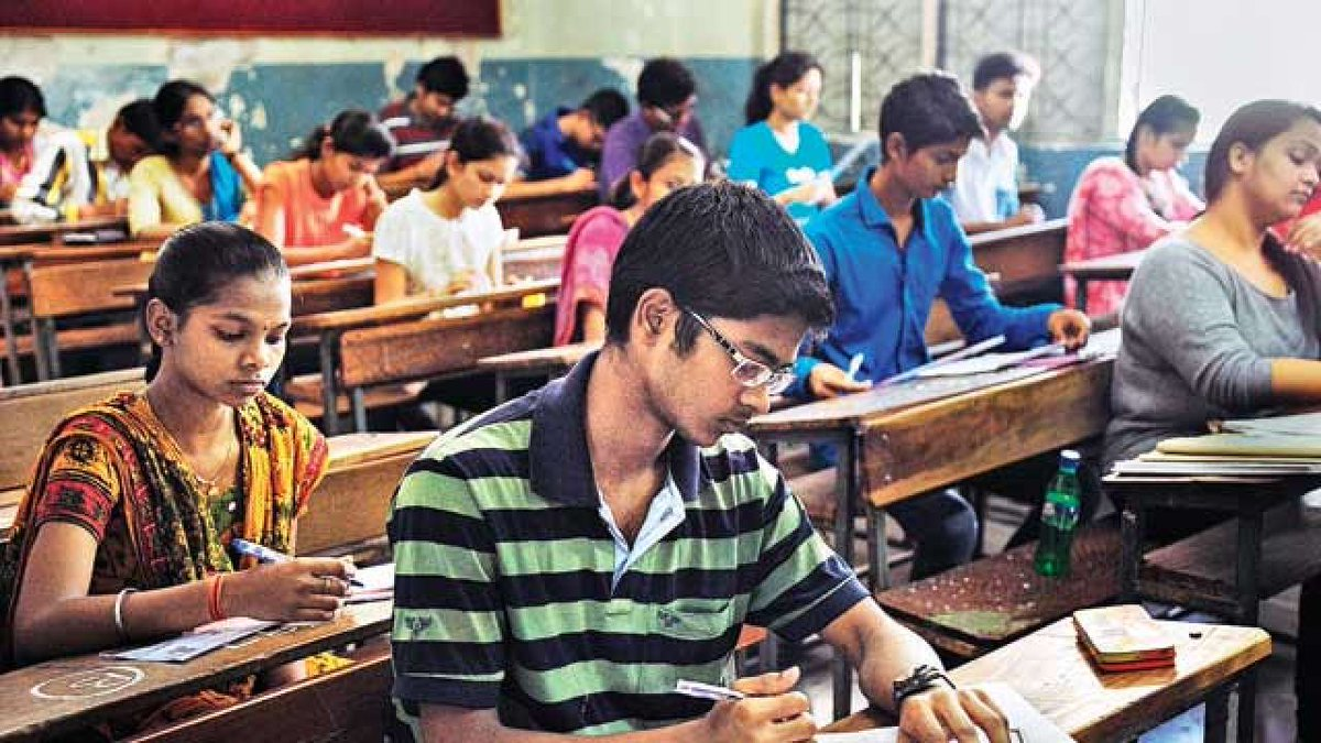 CHSE Odisha class 10th (Matric) Exam Results 2018 to be declared today, click on https://t.co/8OxpcTJ6xj to check your results  https://t.co/Z9X9oUWf43