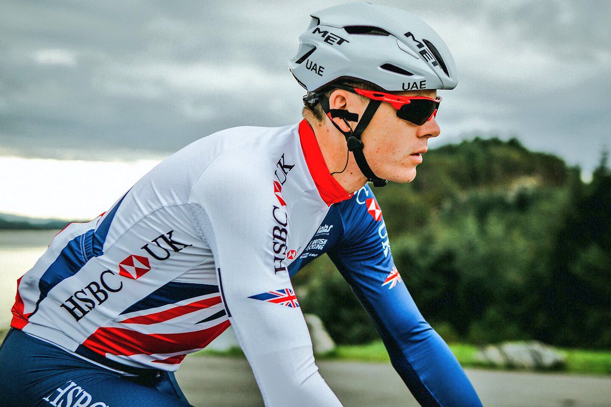 test Twitter Media - TEAM NEWS: Yorkshire pair @swiftybswift & @Tompid will be lining up in the Great Britain Cycling Team for the 2018 @letouryorkshire. #TDY https://t.co/z9NwkaP26A