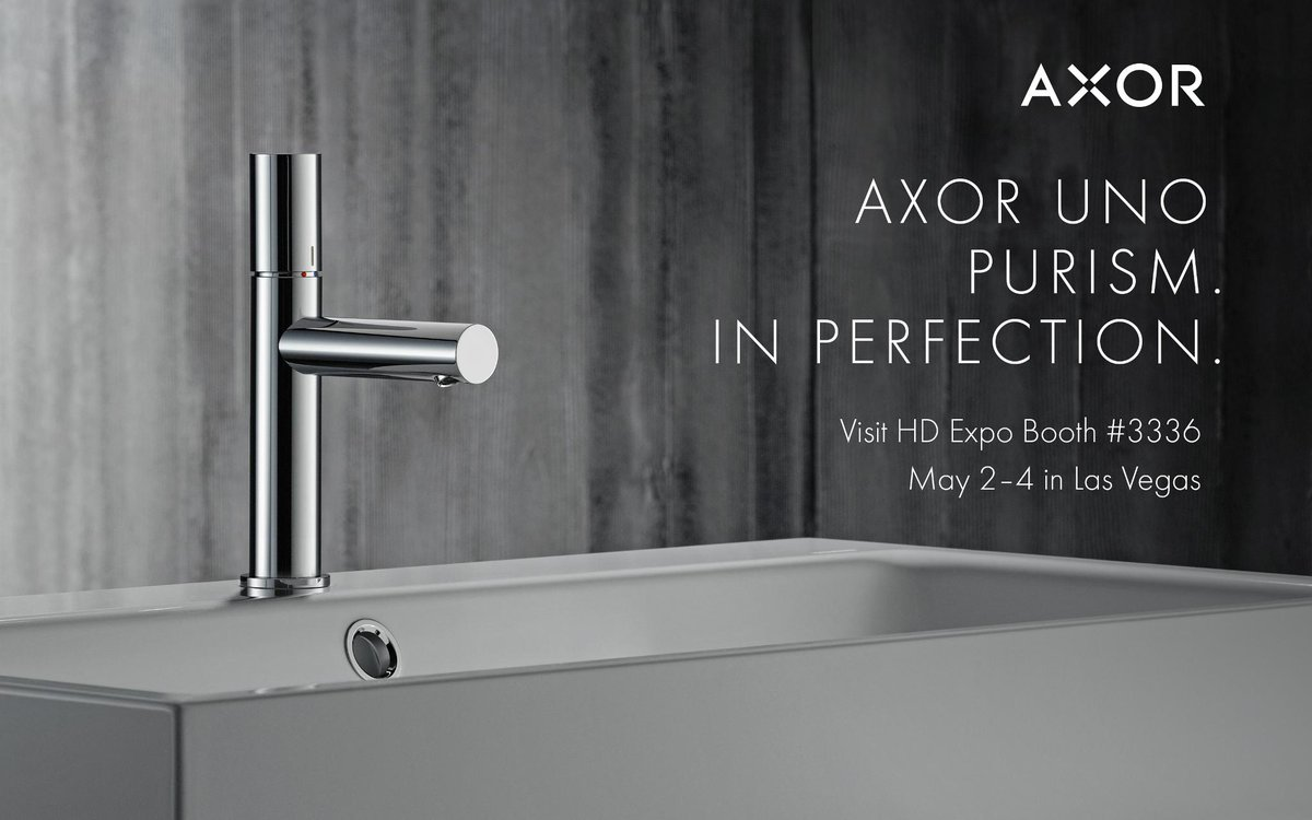 Hansgrohe USA on Twitter: \