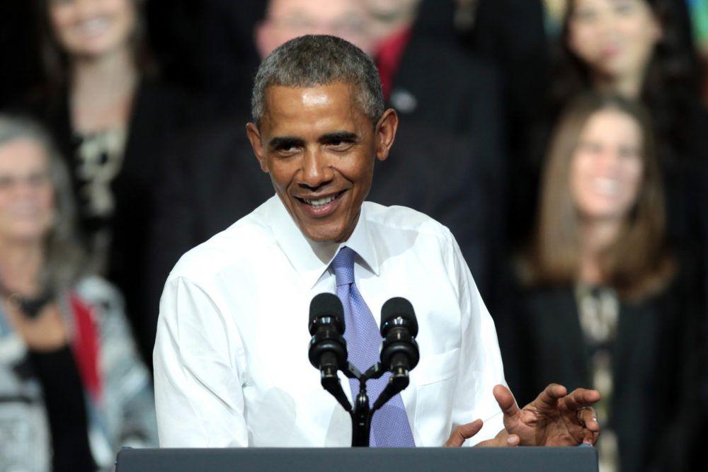 Obama Foundation To Train 200 Emerging African Leaders https://t.co/iYFI8wtNDR