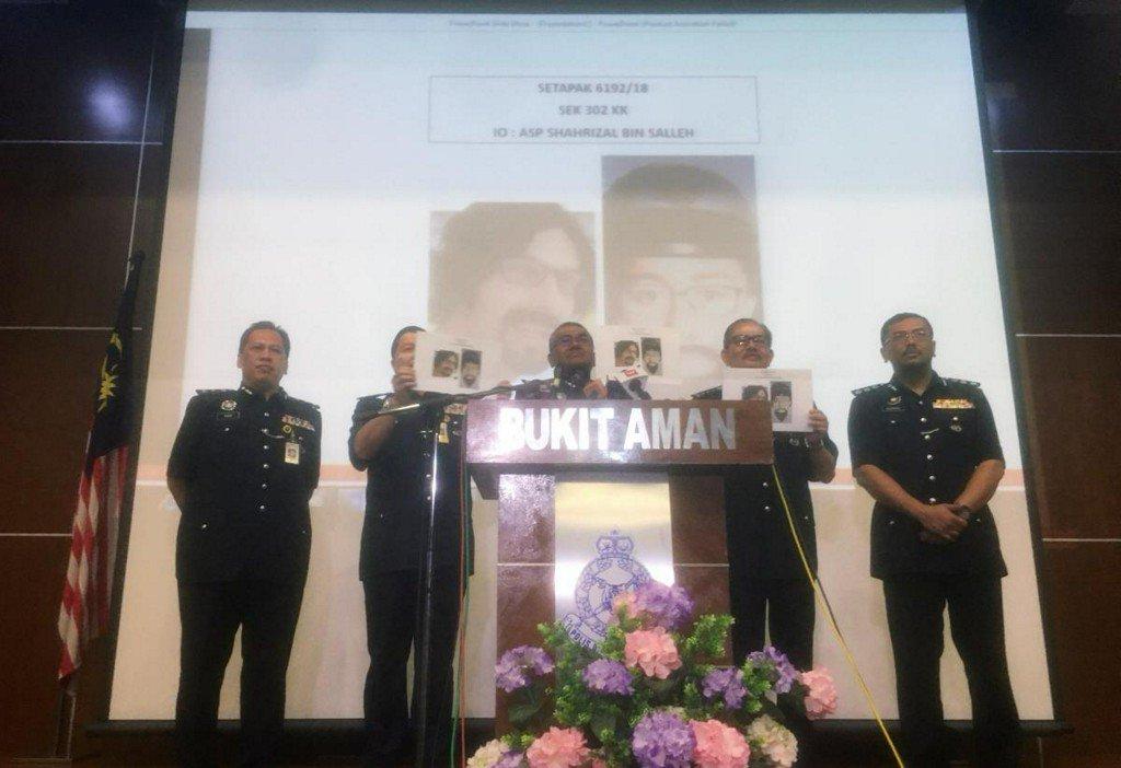 Suspects in Palestinian killing still in Malaysia: police https://t.co/yCXrhNt4E8 https://t.co/jTTEJiYYEO