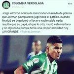 #FuerzaJorman