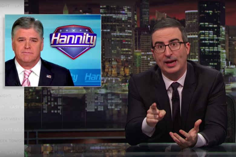 John Oliver tries to save the Iran Deal by taking out an ad on Trump's favorite show: https://t.co/tKIRGlAyOk