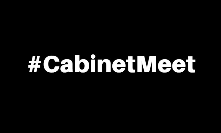 Govt Sources To @BTVI: #Cabinet Likely To Take up India & Japan MoU On Supply Of Iron Ore To Japan  BTVI Alert: India Supplies 3 mn tn Of Iron Ore Via NMDC Mines To Japan