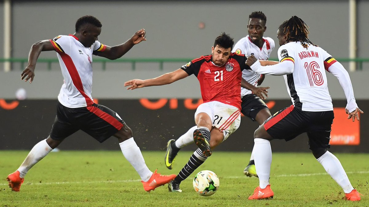 "EXCLUSIVE: ""I've dreamed about playing in the World Cup since I was a boy"" - We hear from Egypt star Mahmoud Hassan 'Trezeguet' #WorldCup @Pharaohs  https://t.co/RVhhUtEgNI"