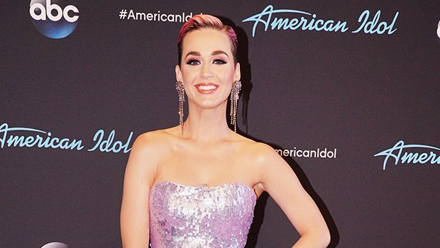 Katy Perry always looks fab in sequins on #AmericanIdol -- see all her sexy looks here! https://t.co/MjFOOTZH96