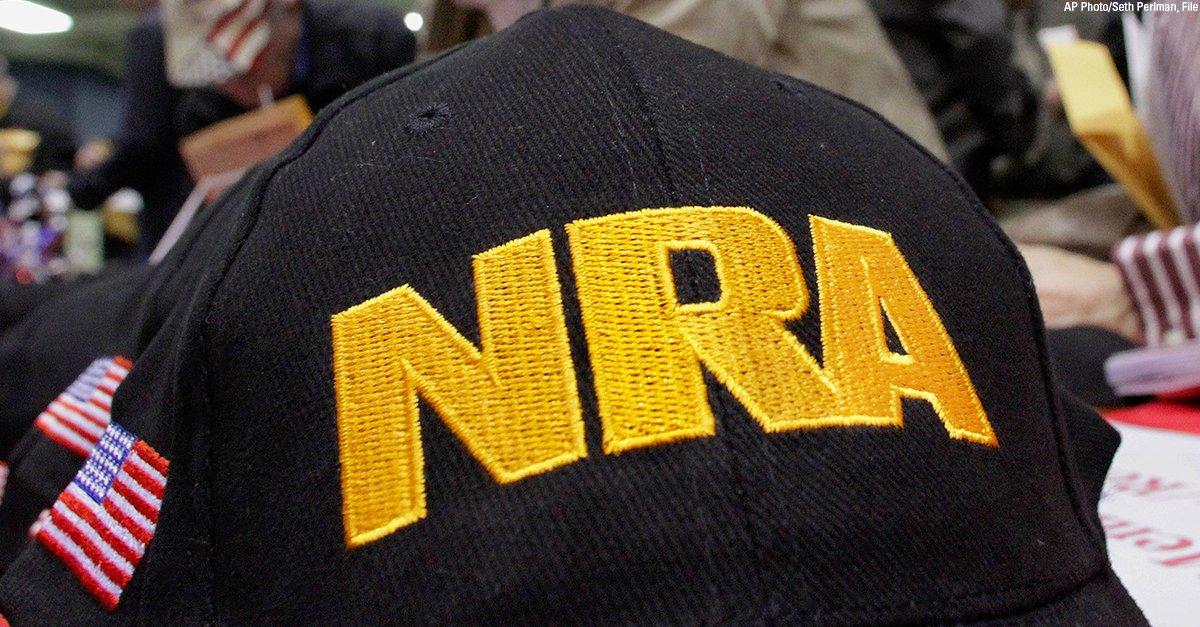 .@NRA breaks 15-year fundraising record, according to filings https://t.co/9XnSgKLVVp https://t.co/QMlbbmaJ01