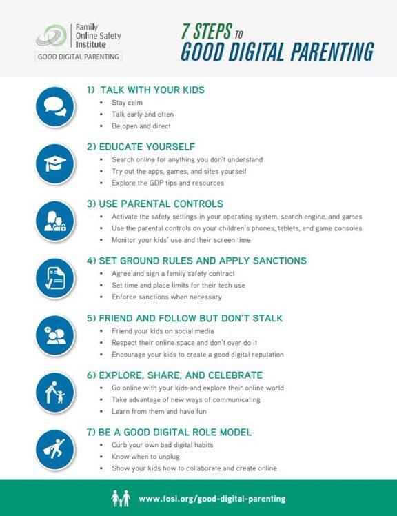 twitter app parental controls