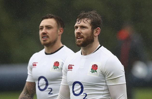 Who should wear England's No 13 shirt against South Africa? @AliAlistokes assesses the contenders https://t.co/RAEg81OKR1