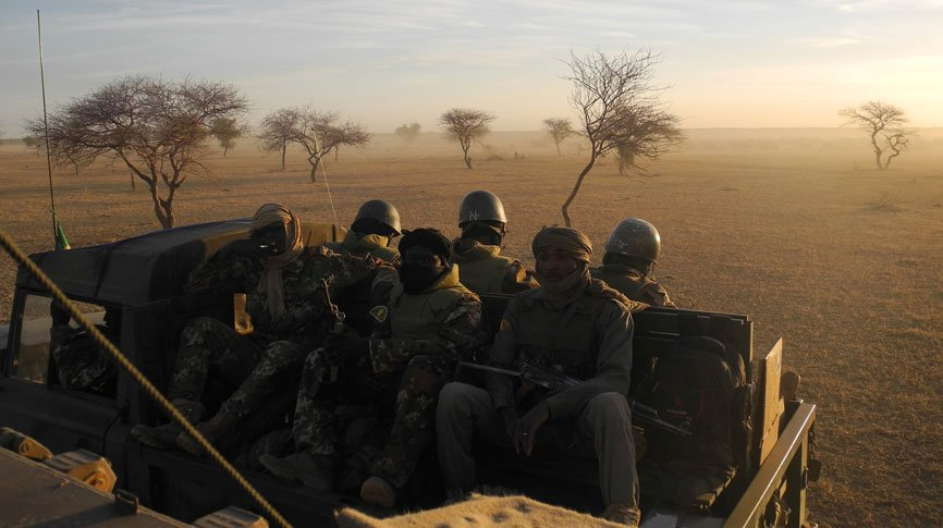 Can the new G5 Sahel Joint force - featuring troops from Burkina Faso, Chad, Mali, Mauritania and Niger - defeat terrorism in West Africa? @KoriSchake hosts our discussion in Bahrain, 06/05: https://t.co/QvMRFIqYQe