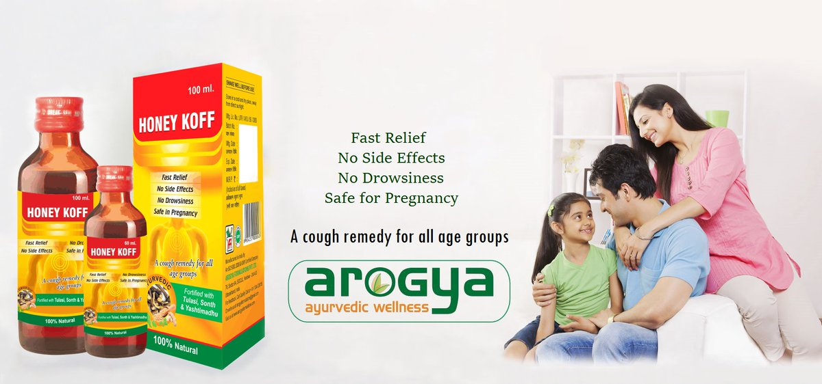 HONEY KOFF - A cough remedy for all age groups #HoneyKoff #Cough #CoughRemedy #Clod #Fever #CoughSyrup<br>http://pic.twitter.com/rF9HLacVC0