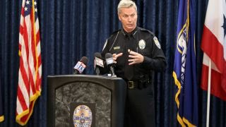 "Sandy Police Chief Kevin Thacker was fired Tuesday after an investigation into multiple reports of ""inappropriate and unprofessional behavior"" within the police department.  Story on @KSL5TV #KSLAM   https://www. ksl.com/?sid=46307345  &nbsp;  <br>http://pic.twitter.com/F4nfDOLvTr"