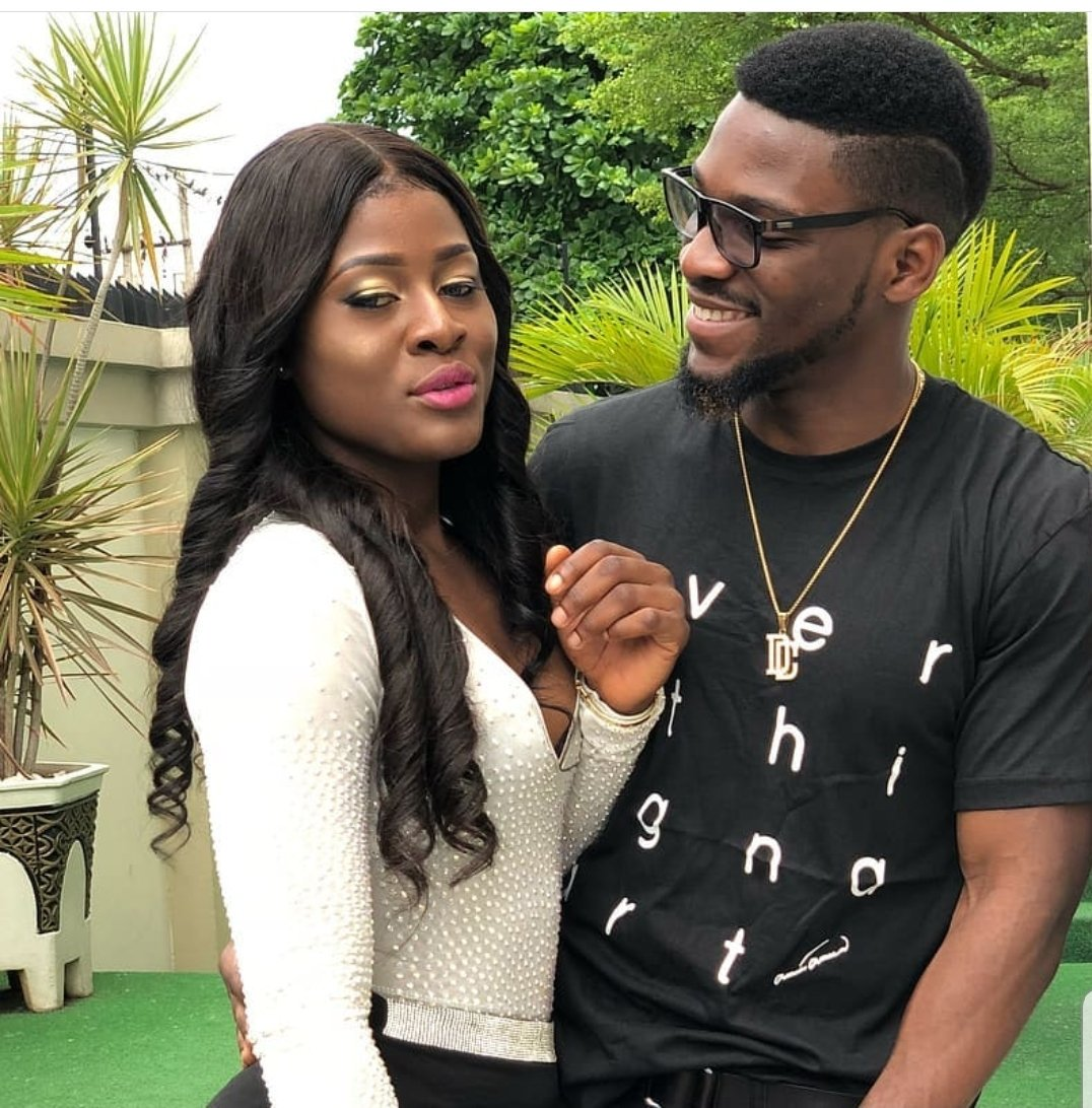 This picture is the highest highlight of the day. As innn Keeping up with the Tolex #bbnaija <br>http://pic.twitter.com/Xv2Z58fc5k