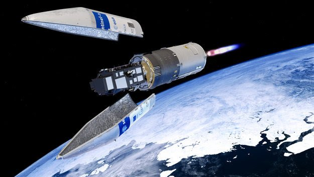 Big day ahead here on @esa - first up is the @ESAGaia second data release #GaiaDR2, starting at 11:00 CEST via https://t.co/aykZQW9t2H - and this evening the launch of #Sentinel3 B the latest @CopernicusEU satellite, liftoff at 19:57 CEST https://t.co/4Dz8YBOvOD