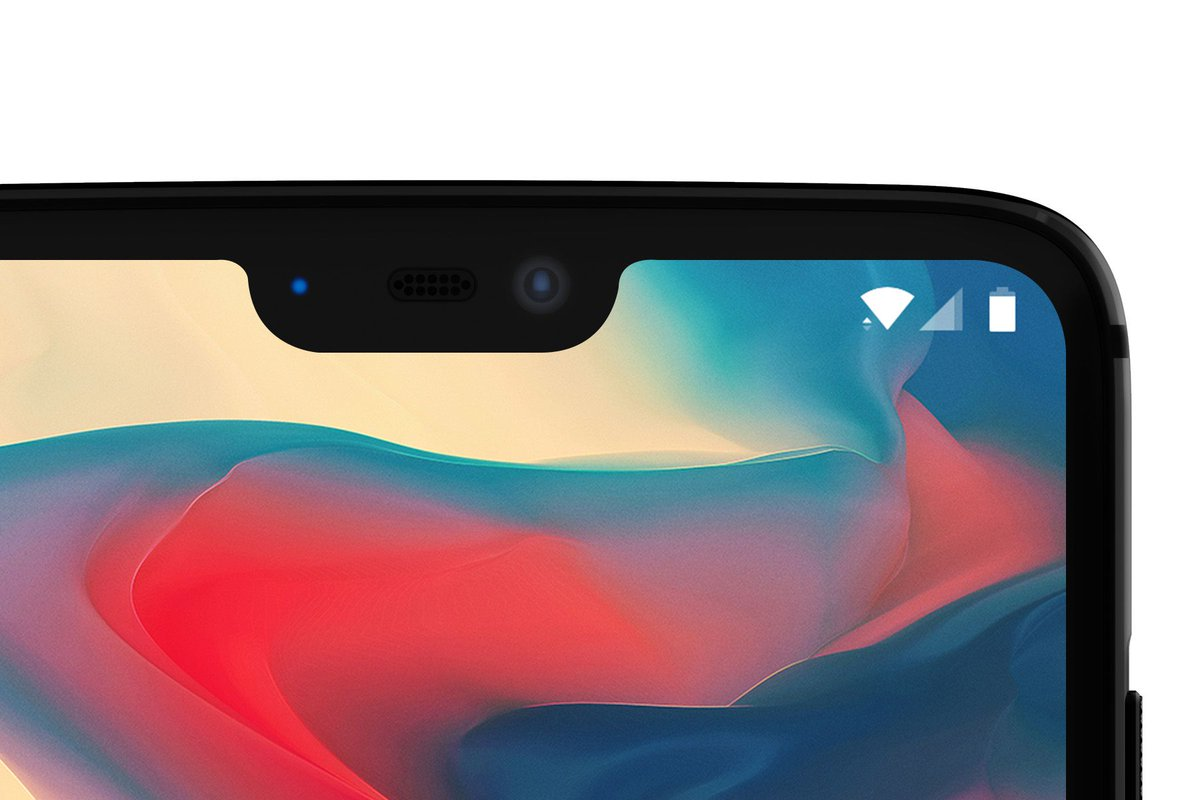 The OnePlus 6 is coming on May 16th https://t.co/dqJWlulQpX