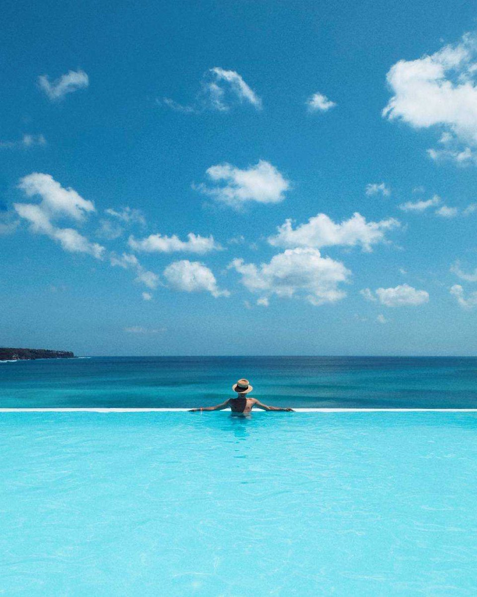 Klapa Resort Bali On Twitter Smell The Sky Feel The Sea And Let