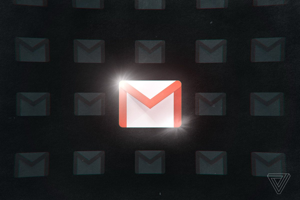 Gmail's biggest redesign is now live https://t.co/YjmobnI4jH