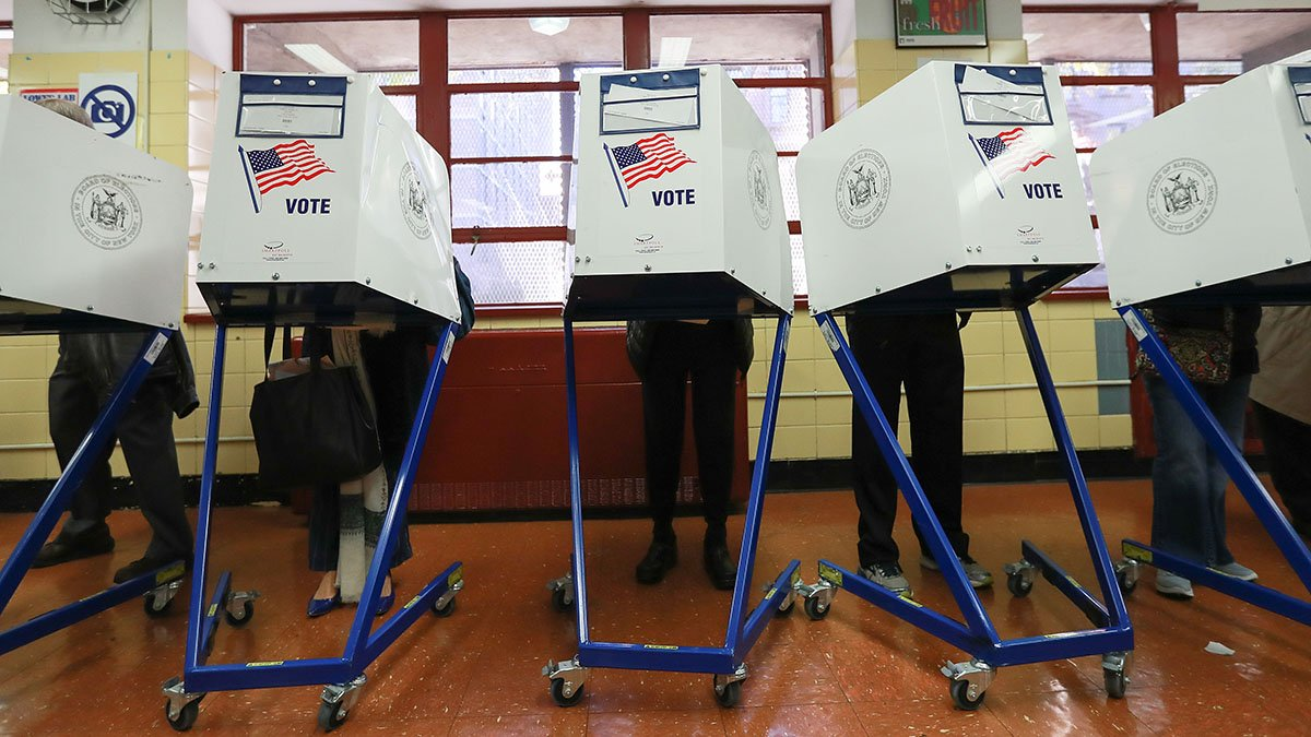 Democrats win 2 seats, but GOP to keep NY Senate control https://t.co/nwmcrnZQYv