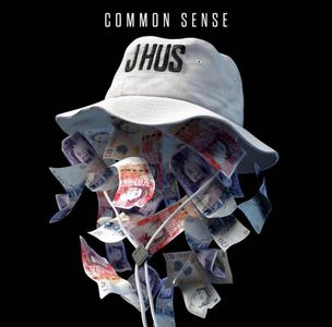 #MorningRush @MariaOkan @Osi_Suave @OfficialOlisa Np: 'Common Sense' - @Jhus