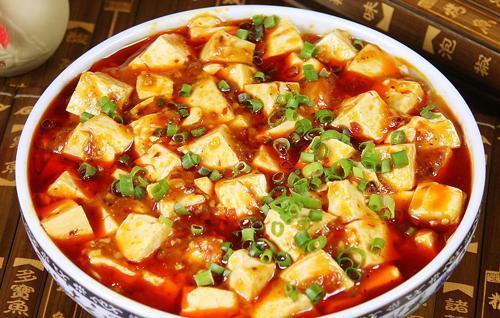 @LoveinFeb14: Mapo Tofu ,do you want to try ? #chinesefood #tofu #dish #delicious https://t.co/KTe0YhaZxT
