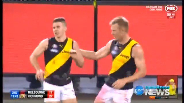 Image for the Tweet beginning: .@Richmond_FC sits on top of