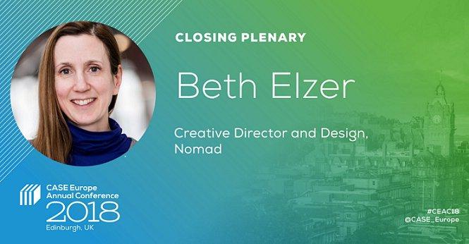Beth Elzer on Twitter: