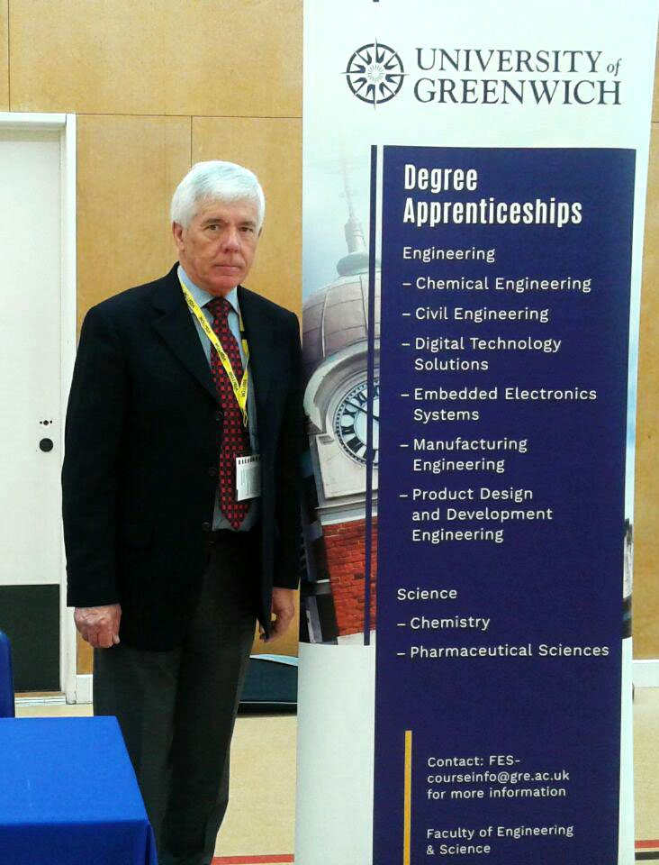 Faculty Of Eng Sci On Twitter Great Talking To You About Our Apprenticeships Opportunities At The Degree Apprenticeships Meetanemployer Event Find Out More About Our Apprenticeships Https T Co Semofiv7lj Royal Harbour Apprenticekent Https