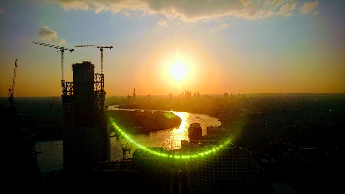 London: for centuries a beacon welcoming global #talent and #ambition. What are you building? #LondonIsOpen #GlobalBritain<br>http://pic.twitter.com/Y75r9wQnCr