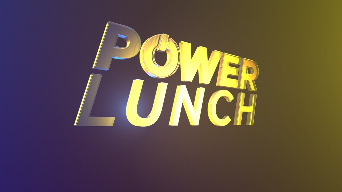 Get more than your business fill every weekday with @cnbcafrica's #PowerLunch covering news from East, South & West Africa from 11h30 CAT .#PLSA410