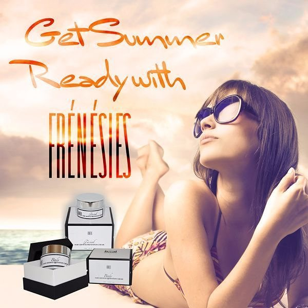 NEW #Competition  #WIN @FrenesiesUK Award #Winning innovation in Permanent #Hair Removal BODY -  Summer smooth FOREVER *Follow &amp; RT to #ENTER* Visit  http://www. Frenesies.com  &nbsp;    #Summer #Smooth #Beauty #Wednesdaywisdom, #WinitWednesday, #Winit #Skincare<br>http://pic.twitter.com/MnqUqPtMnu