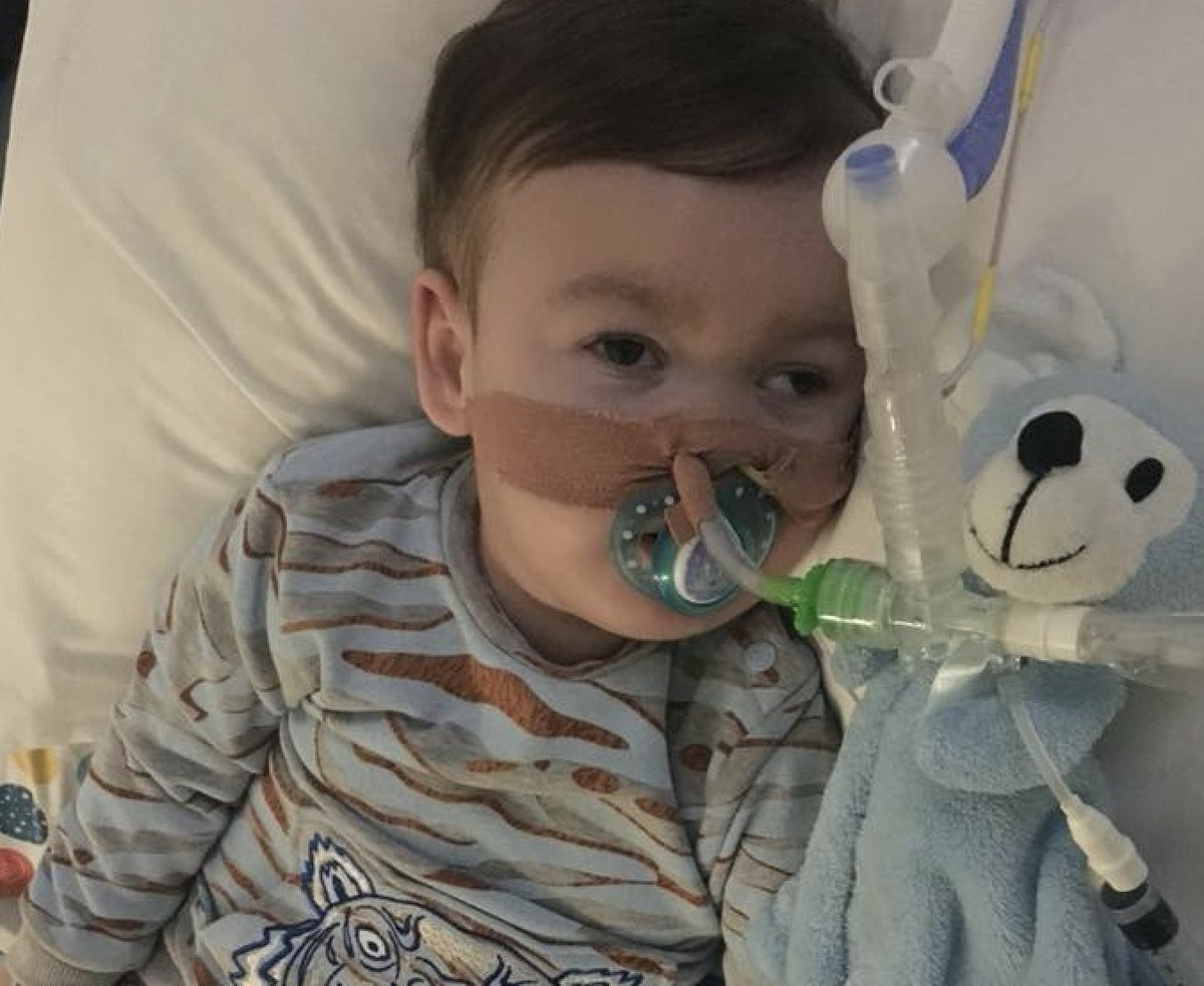Polish President says Alfie Evans 'must be saved' as tot's parents prepare for appeal - live updates https://t.co/XPnGnXaRMV