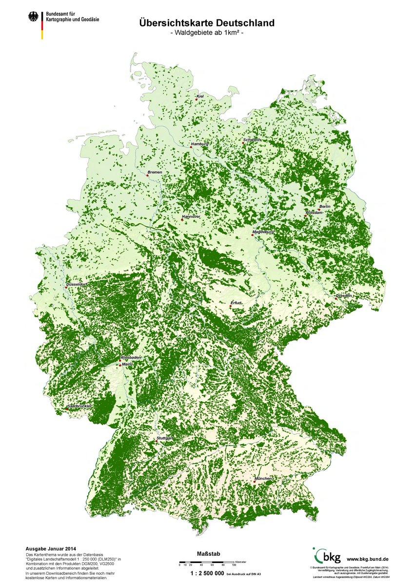 Bundesamt Fur Kartographie Und Geodasie On Twitter Mit 11 4