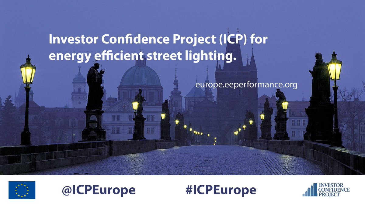 2 WEEKS to go before the first FREE TRAINING on the ICP Street Lighting Protocol! Register below to learn the pathway to best quality projects and how to increase your clients&#39; confidence in their #energyefficiency project energy savings!  https:// attendee.gotowebinar.com/register/90410 11825883991809 &nbsp; … <br>http://pic.twitter.com/b9h9NGMQss
