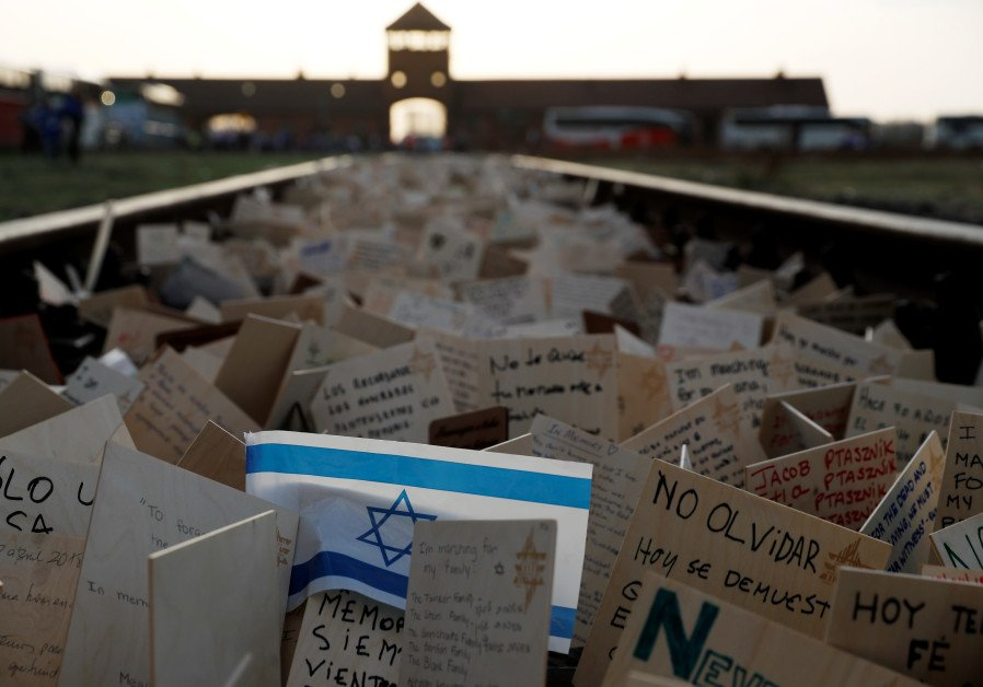 Holocaust survivor appeals to Polish authorities to fight neo-Nazi groups https://t.co/z608HxftKE @jpostjewish
