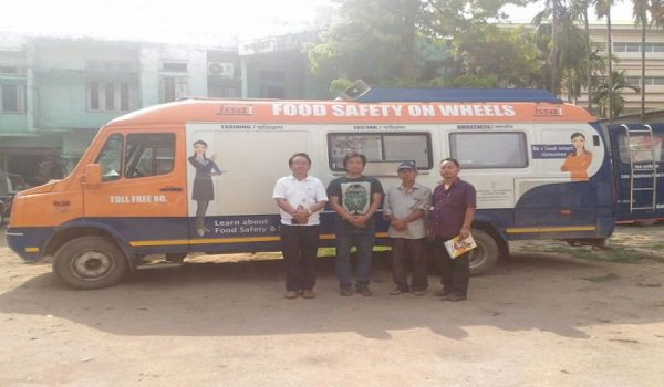 Food Safety on Wheels in Dimapur on April 24 &amp; 25  http:// agronfoodprocessing.com/food-safety-on -wheels-in-dimapur-on-april-24-25/ &nbsp; …   @fssaiindia #foodsecurity #foodsafety #HealthForAll #HealthyLife #foodlab #LatestNews<br>http://pic.twitter.com/V6axt7wot7