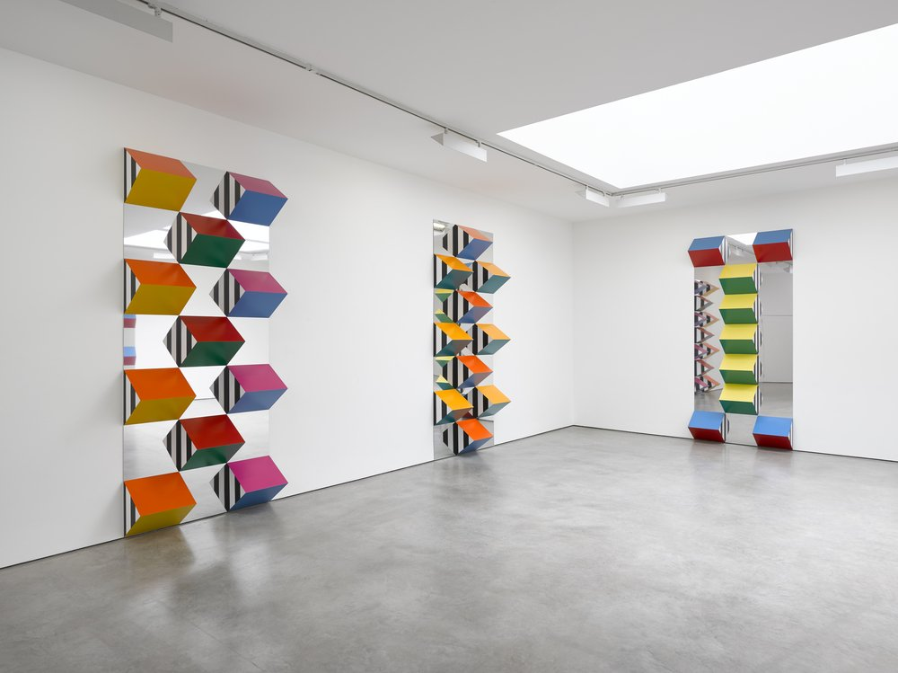 Lisson Gallery on Twitter: