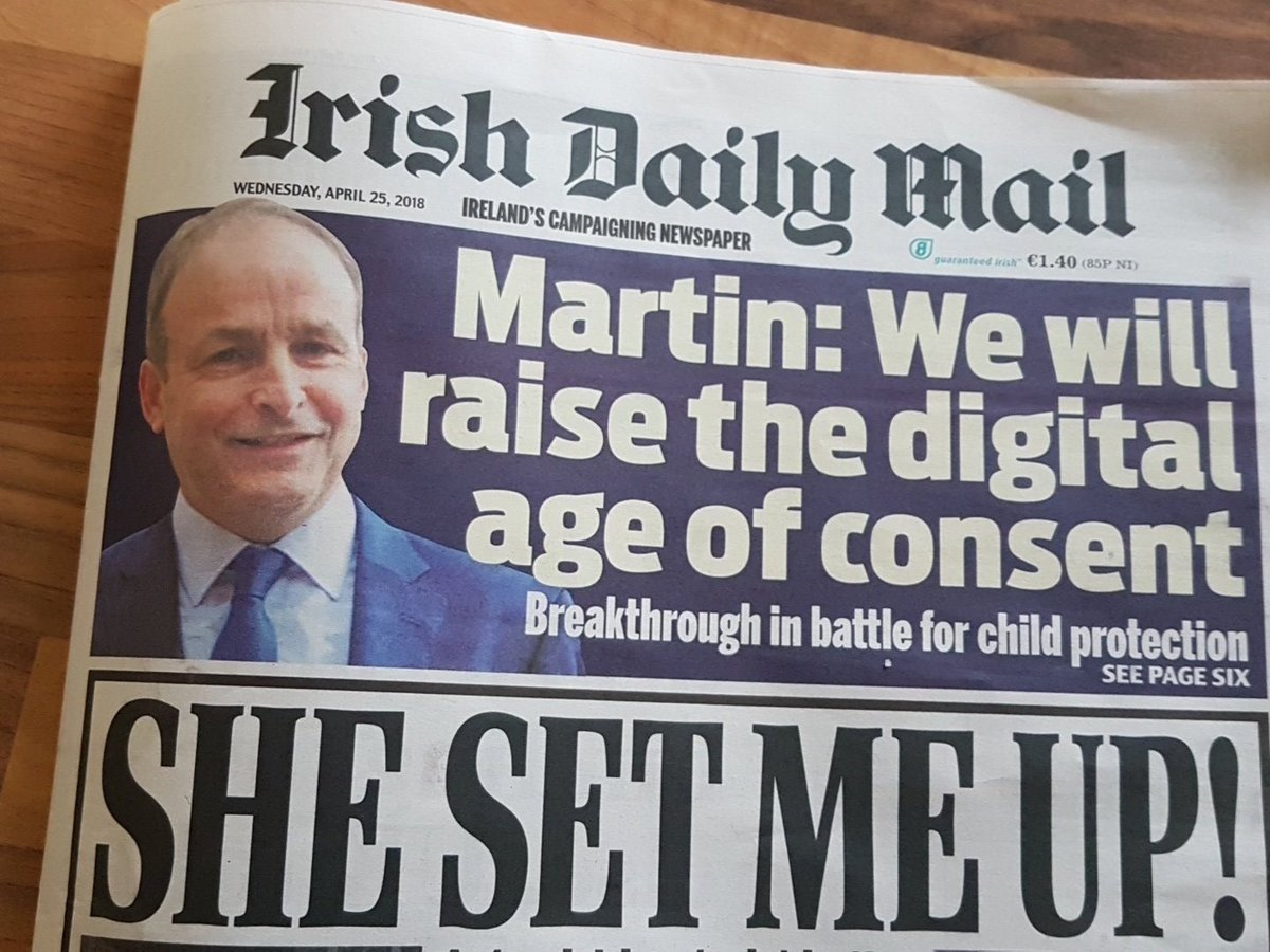 Isnt It Pity Real Problem With Special >> Bob Murphy On Twitter It S A Pity Fiannafailparty Aren T As